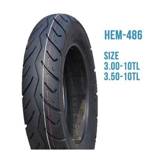 Tubeless Motorcycle Tire/Tyre